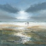 Raincoats_and_Wellingtons_Wychwood_Art_Gallery_Michael_Sanders_Limited_Edition_Canvasses
