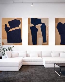 Undone-Series-Nicola-Grellier-Wychwood-Art-Interior-Image