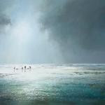 michael-sanders_clearing-skies-Wychwood-Art-Gallery-Seascape-Print