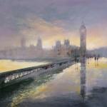 michael-sanders_london-after-rain-Wychwood-Art