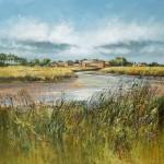 snape-maltings-Michael-Sanders-Wychwood-Art