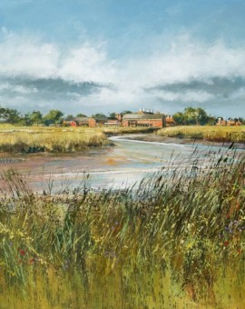 snape-maltings-Michael-Sanders-Wychwood-Art