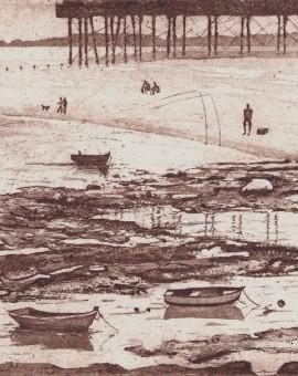 Beach Life-Tim-Southall