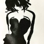 Gavin Dobson-Burlesque Diamond Dust-Gavin Dobson-Limited Edition Print1