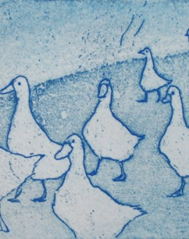 Geese-Tim-Southall-blue-print