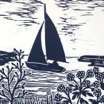 KateHeiss_BlakeneyPoint-Boat_Sea_WychwoodArt