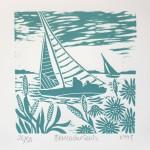 KateHeiss_BrancasterSails_Sailing-boat_Print_WychwoodArt