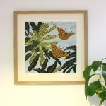 KateHeiss_SilverWashed-lifestyle_print_butterflies_nature-nature_WychwoodArt
