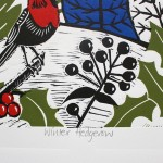 KateHeiss_WinterHedgerow_bird_Landscape_WychwoodArt