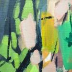 Maggie-Banks-Art-Painting-Mixed-Media-Board-Brecon-mountains-&-Llangarron-lake-detail