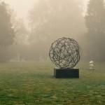 Mark Beattie | Global Odyssey | abstract garden sculpture_4_Wychwood Art