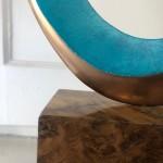 Narrattion II – Philip Hearsey – Bronze sculpture 3