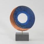 Nightwalk - Phillip Hearsey - Bronze Sculpture - Wychwood art