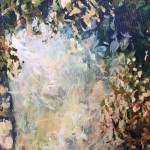 Original Mariusz Kaldowski Painting, Rendez-Vous, Contemporary Landscape Painting for Sale Online5