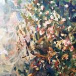 Original Mariusz Kaldowski Painting, Rendez-Vous, Contemporary Landscape Painting for Sale Online6