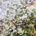Original Mariusz Kaldowski Painting, Rendez-Vous, Contemporary Landscape Painting for Sale Online9