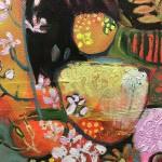 Paul's Hedgerow Bouquet I close up 2