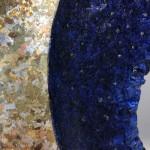 Philip Hearsey, Nightwalk, Bronze Sculpture 7