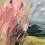 Rupert-Aker-A cotswold view-wychwood art