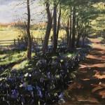 Sarah Ollerenshaw 'Draw Near To Me' Wychwood Art