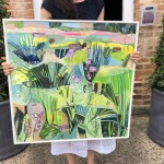 elaine-kazimierczuk-paul's-hedgerow-bouquet-III-abstract-art-original-painting-canvas-framed-scale-scaling