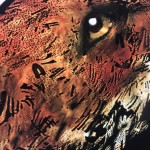 Harry-bunce-field-commander-rural-resistance-original-art-contemporary-print-mixed-media
