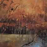 claire Wiltsher artist forest