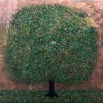 Nicky CHubb for sale original art Wychwood Art