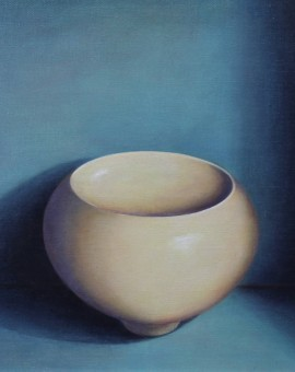 Fiona Smith, original painting, mothers bowl 2