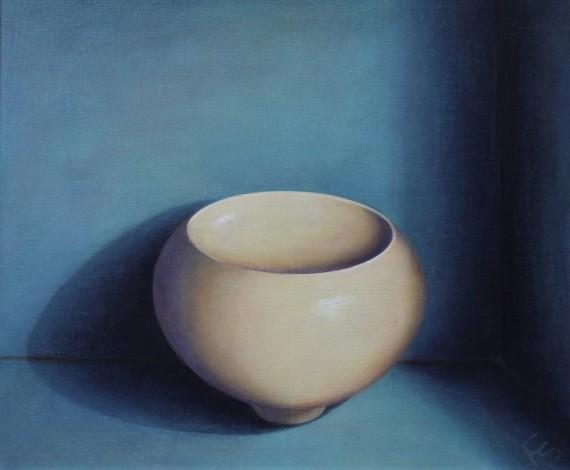 Fiona Smith, original painting, mothers bowl 2