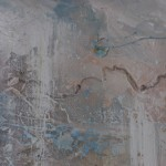 Claire Wiltsher, Magnitude III, Original Abstract Painting, Contemporary Landscape Painting 5