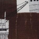 Clare Halifax, Limited Edition Print, Architecture Art, Cityscape Prints