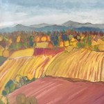 Eleanor-Woolley-Fruit-fields-Landscape-Expressionistic copy 2