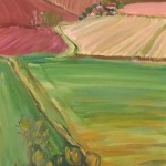 Eleanor-Woolley-Fruit-fields-Landscape-Expressionistic copy 3