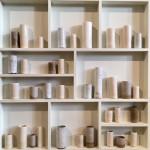Emma Bell Installation art Wychwood Art