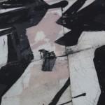 Graham Fransella, Original Charcoal Drawing | Four Figures 11