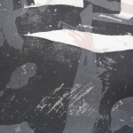 Graham Fransella, Original Charcoal Drawing | Four Figures