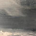 Jemma Powell, Stormy Sea, Original Painting, Seascape Art 3