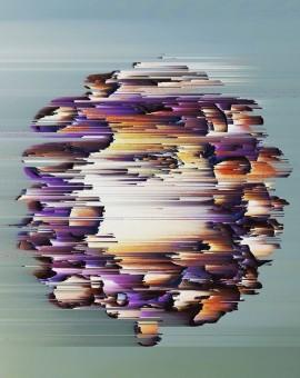 Katie Hallam Artist|Planet| Photograph
