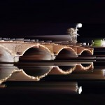 Katie Hallam |Henley at Night| Digital Photograph