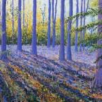 Lee Tiller -Euphoria I – Wychwood Art