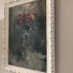Jemma-powell-pink-roses-still-life-oil-board-original-art-work-framed-2
