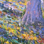 Tiller – Euphoria I – CU1 – Wychwood Art