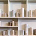 Unusual art | ceramic art | installation art