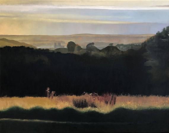Tim Woodcock Jones, Castle