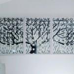 lorraine thorne, beatrices tree, original work on paper