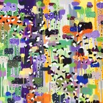 rob-dunt-Dundonald-Blooms-abstract-painting copy 2