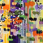 rob-dunt-Dundonald-Blooms-abstract-painting copy 3