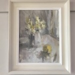spring at last, jemma powell, framed
