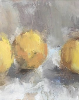 three lemons jemma powell, still life detail